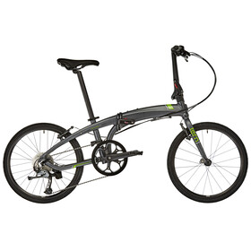 "tern Verge D9 20"" gunmetal/green"